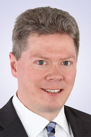 Dr. Klaus Rinck